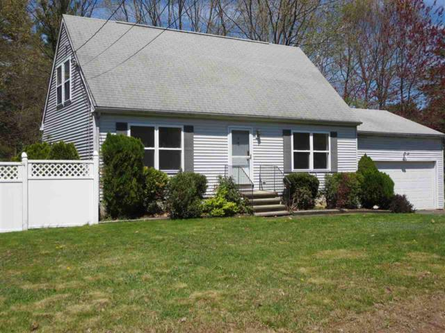 4 Wright Road, Derry, NH 03038 (MLS #4751402) :: The Hammond Team