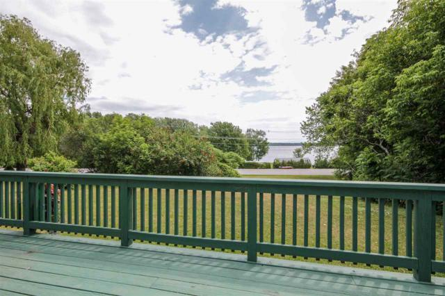 518 Us Vt Rt 2 Highway, Alburgh, VT 05440 (MLS #4751425) :: Hergenrother Realty Group Vermont