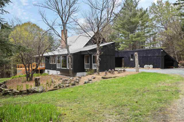 4 King Road, Hanover, NH 03750 (MLS #4751493) :: Hergenrother Realty Group Vermont