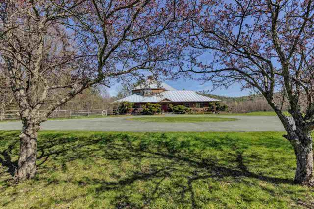 177 Lyme Road, Hanover, NH 03755 (MLS #4751538) :: Hergenrother Realty Group Vermont
