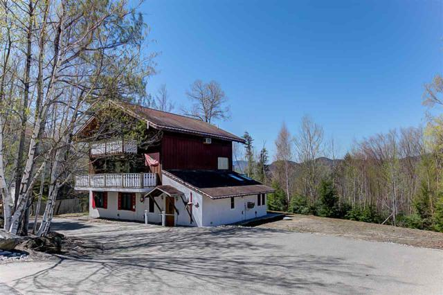 23 Schwabing Place, Bartlett, NH 03838 (MLS #4751587) :: Hergenrother Realty Group Vermont