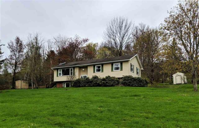 213 Lawrence Road, Richmond, VT 05477 (MLS #4751604) :: The Gardner Group