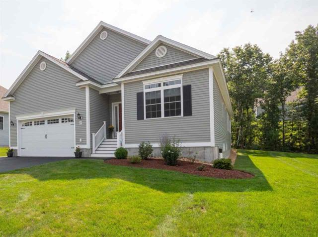 27 Quarry Road, Londonderry, NH 03053 (MLS #4751667) :: Parrott Realty Group