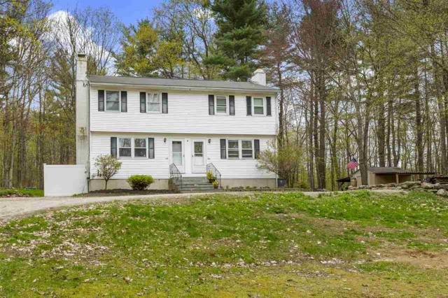 130 Hackett Hill Road B, Hooksett, NH 03106 (MLS #4751675) :: Hergenrother Realty Group Vermont