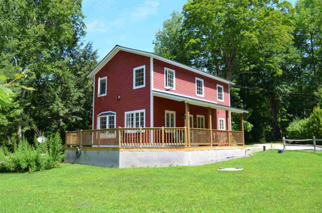 92 Scott Terrace, Plymouth, VT 05056 (MLS #4751683) :: Parrott Realty Group