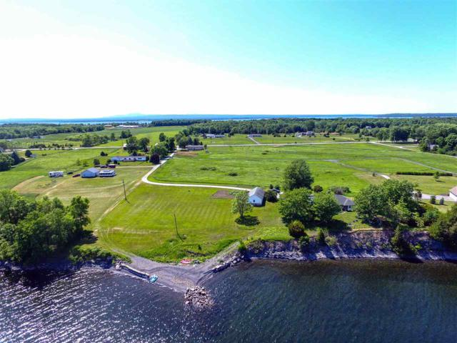 0 Four Winds Lane, North Hero, VT 05474 (MLS #4751707) :: Hergenrother Realty Group Vermont