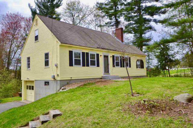 77 Merrimack Road, Amherst, NH 03031 (MLS #4751728) :: Lajoie Home Team at Keller Williams Realty