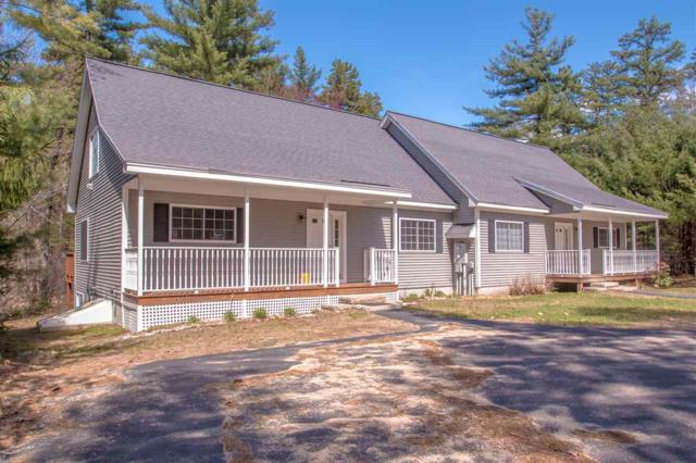 86 Adams Circle A, Conway, NH 03813 (MLS #4751737) :: Hergenrother Realty Group Vermont