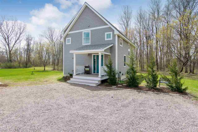 6 Phelps Lane, South Hero, VT 05486 (MLS #4751743) :: Hergenrother Realty Group Vermont