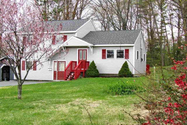 14 Williams Street, Lebanon, NH 03766 (MLS #4751831) :: Hergenrother Realty Group Vermont