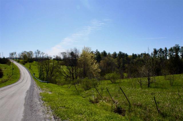 TBD Rattlin Bridge Road, Bridport, VT 05734 (MLS #4751833) :: Hergenrother Realty Group Vermont
