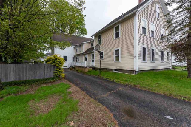 66 Union Street, Milford, NH 03055 (MLS #4751843) :: Lajoie Home Team at Keller Williams Realty