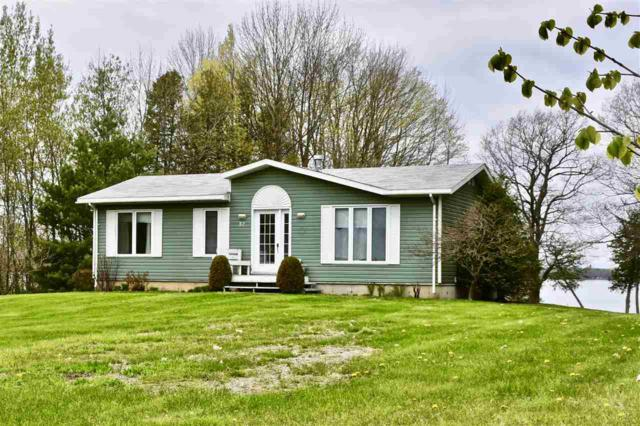 52 Point Of Tongue Road, Alburgh, VT 05440 (MLS #4751856) :: Hergenrother Realty Group Vermont