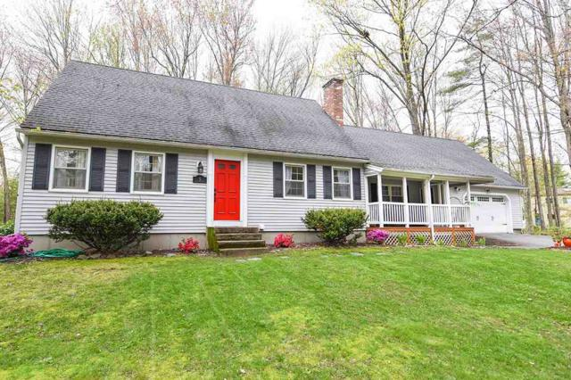 5 Mulberry Lane, Bedford, NH 03110 (MLS #4751879) :: Parrott Realty Group