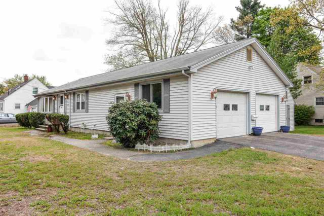 286 Lake Street, Nashua, NH 03060 (MLS #4751927) :: Lajoie Home Team at Keller Williams Realty