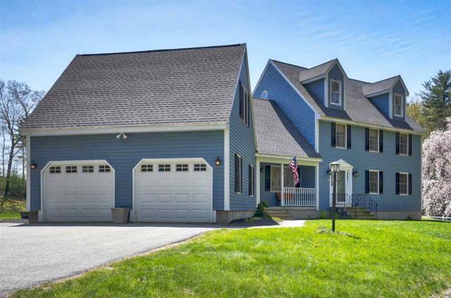 6 Linden Way, Merrimack, NH 03054 (MLS #4751959) :: Lajoie Home Team at Keller Williams Realty
