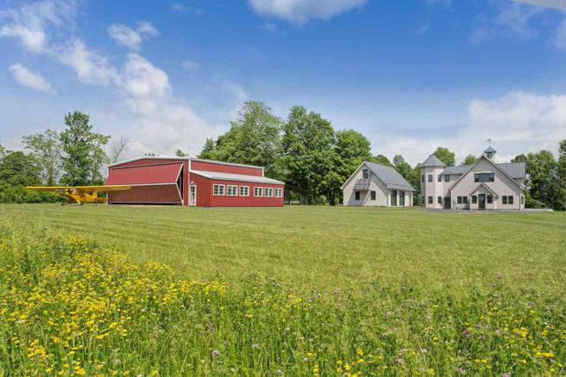 1075 Grandey Road, Addison, VT 05491 (MLS #4751962) :: Hergenrother Realty Group Vermont