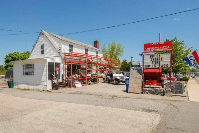 564 Lafayette Road, Hampton, NH 03842 (MLS #4752034) :: Keller Williams Coastal Realty