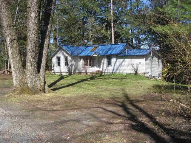 99 Glory Lane, Leicester, VT 05733 (MLS #4752056) :: Hergenrother Realty Group Vermont