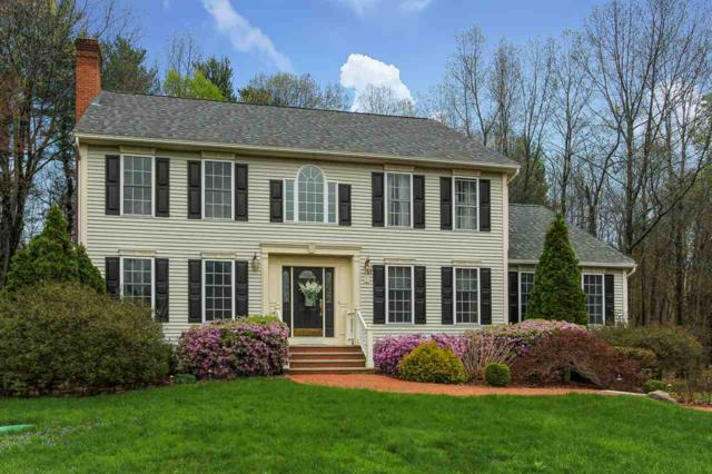 4 Jersey Street, Londonderry, NH 03053 (MLS #4752090) :: Parrott Realty Group