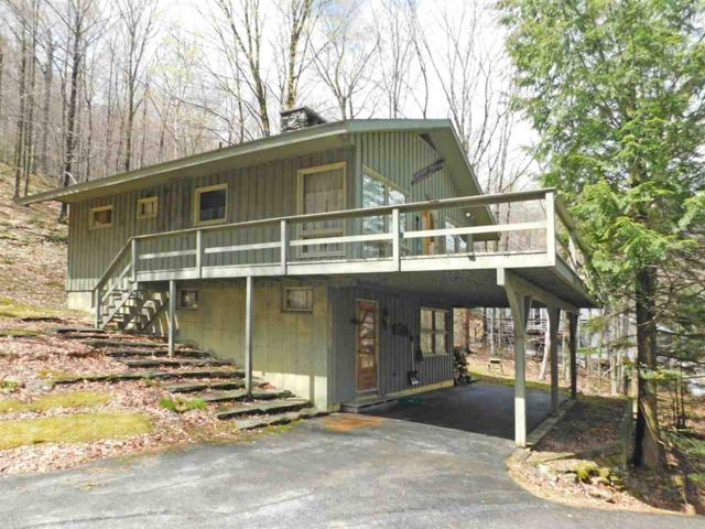 348 Schuss Pass Road, Fayston, VT 05673 (MLS #4752107) :: Parrott Realty Group