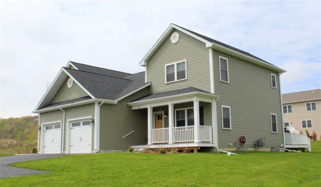 546 Harbor View Drive, St. Albans Town, VT 05478 (MLS #4752125) :: Hergenrother Realty Group Vermont