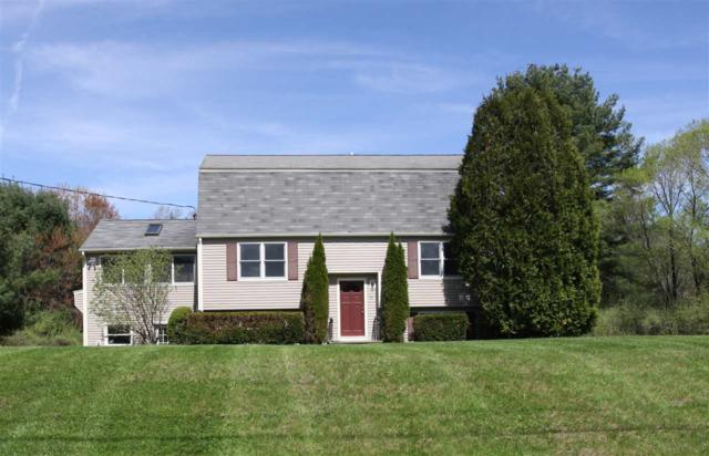 11 Deerfield Avenue, Hudson, NH 03051 (MLS #4752205) :: Parrott Realty Group