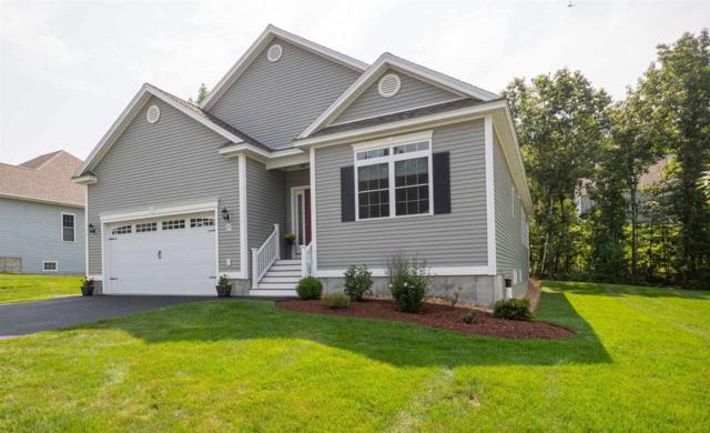27 Quarry Road, Londonderry, NH 03053 (MLS #4752206) :: Parrott Realty Group
