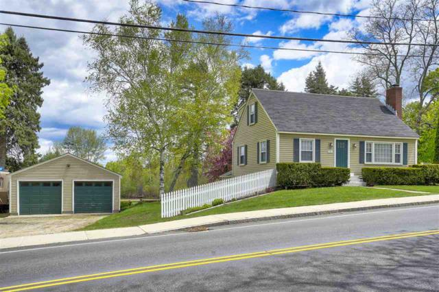 10 Main Street, Hollis, NH 03049 (MLS #4752280) :: Parrott Realty Group