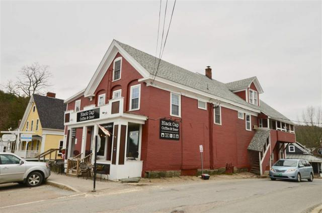 144 Main Street, Stowe, VT 05672 (MLS #4752298) :: The Hammond Team
