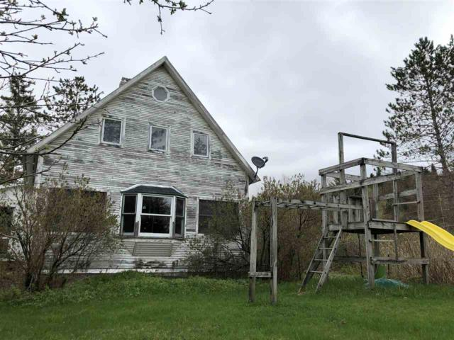 882 Smithville Road, Waterville, VT 05492 (MLS #4752312) :: Hergenrother Realty Group Vermont