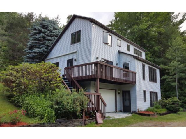 520 Dowsville Road, Duxbury, VT 05660 (MLS #4752315) :: Hergenrother Realty Group Vermont