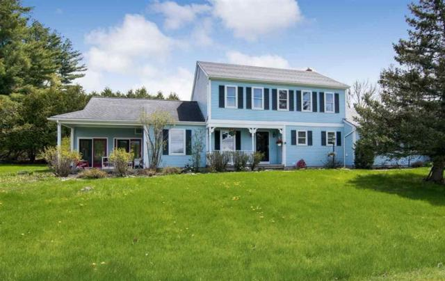 33 Bobolink Circle, Essex, VT 05452 (MLS #4752330) :: Hergenrother Realty Group Vermont