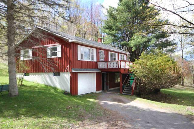 724 York Hill Road, Lincoln, VT 05443 (MLS #4752339) :: Hergenrother Realty Group Vermont