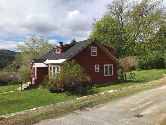 2 Hoover St, Springfield, VT 05156 (MLS #4752342) :: Parrott Realty Group