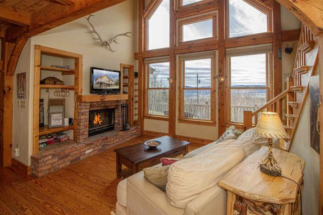 39 Heritage Drive Drive, Dover, VT 05356 (MLS #4752379) :: Parrott Realty Group