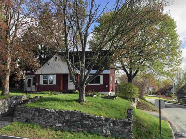 21 Hough Street, Lebanon, NH 03766 (MLS #4752401) :: Hergenrother Realty Group Vermont