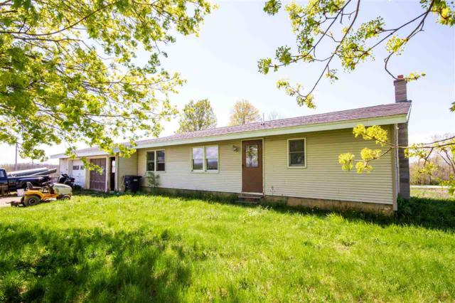 67 Montagne Road, Swanton, VT 05488 (MLS #4752406) :: Hergenrother Realty Group Vermont