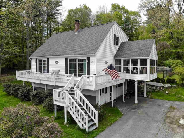 42 North Shore Road, Derry, NH 03038 (MLS #4752433) :: Parrott Realty Group