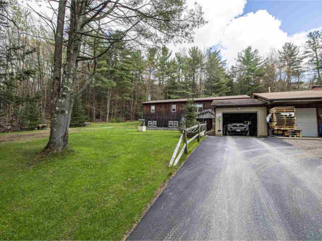 249 Osgood Hill Road, Essex, VT 05452 (MLS #4752468) :: Hergenrother Realty Group Vermont