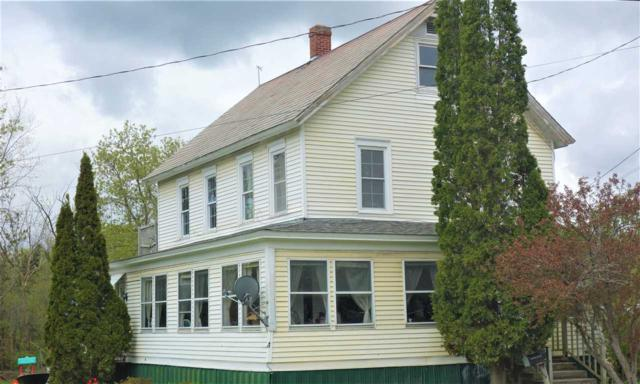 49 Seymour Street, Middlebury, VT 05753 (MLS #4752489) :: Hergenrother Realty Group Vermont