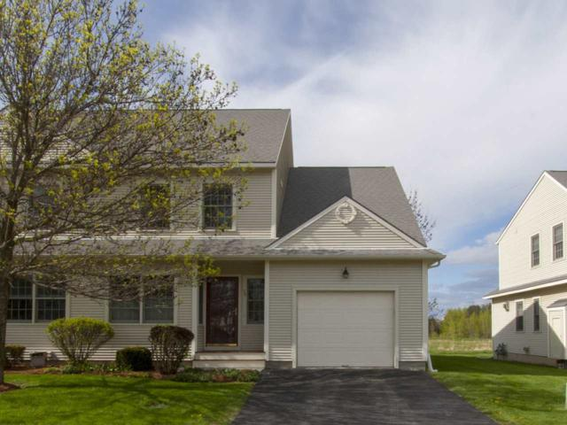 78 Chelsea Place, Williston, VT 05495 (MLS #4752491) :: Hergenrother Realty Group Vermont