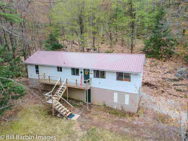 2576 Eaton Rd, Eaton, NH 03832 (MLS #4752496) :: Hergenrother Realty Group Vermont