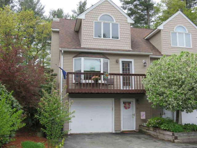 15 Newells Meadow Lane #21, Derry, NH 03038 (MLS #4752522) :: Parrott Realty Group