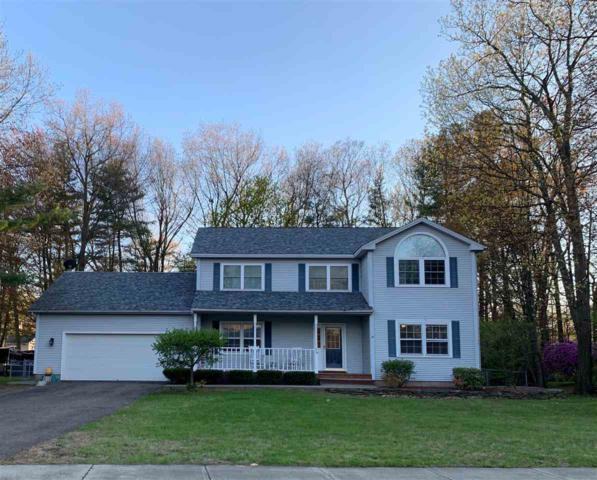 25 Ryan Place, Colchester, VT 05446 (MLS #4752525) :: Hergenrother Realty Group Vermont