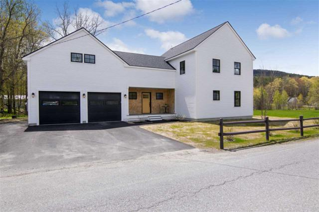 284 River Road, Underhill, VT 05489 (MLS #4752530) :: Hergenrother Realty Group Vermont