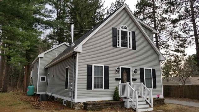 15 East Derry Road, Derry, NH 03038 (MLS #4752531) :: Parrott Realty Group
