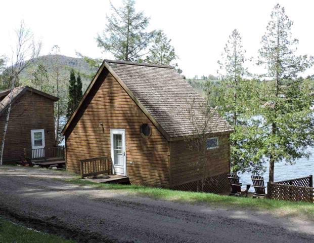 190 Campers Lane #4, Barnet, VT 05821 (MLS #4752562) :: Parrott Realty Group