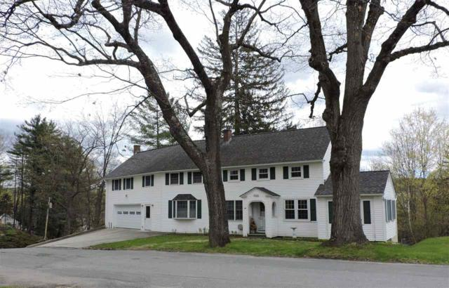 67 Underclyffe Road, St. Johnsbury, VT 05819 (MLS #4752563) :: Parrott Realty Group