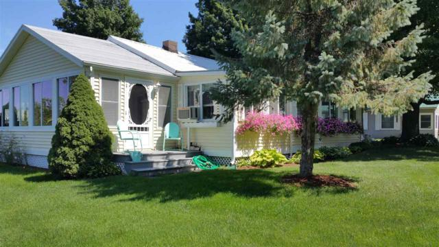 1952 Colchester Point Road, Colchester, VT 05446 (MLS #4752572) :: Hergenrother Realty Group Vermont